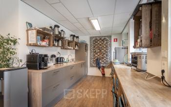 Rent office space Kanaalpark 157, Leiden (9)