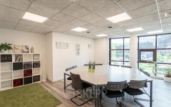 Rent office space Kanaalpark 157, Leiden (2)