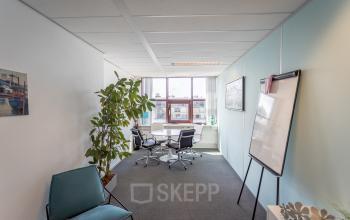Rent office space Kanaalpark 157, Leiden (4)