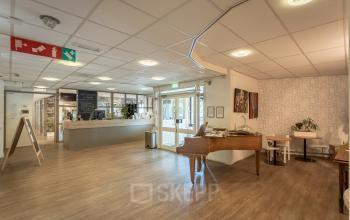 Rent office space Kanaalpark 157, Leiden (10)