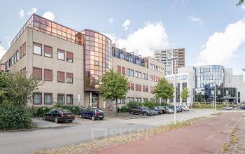 Rent office space Kanaalpark 157, Leiden (12)