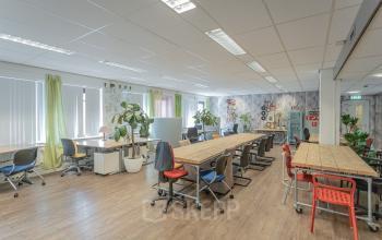 Rent office space Kanaalpark 157, Leiden (8)