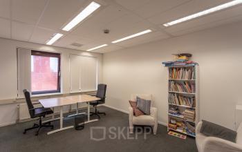 Rent office space Kanaalpark 157, Leiden (6)