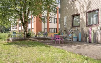 Rent office space Kanaalpark 157, Leiden (11)