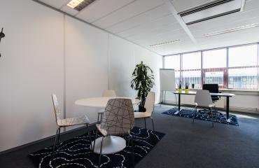 Multiple consulting rooms for rent in Leiden