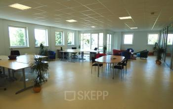 Cheap working places for rent in Lemmer
