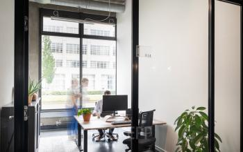 Office space for rent in Leuven