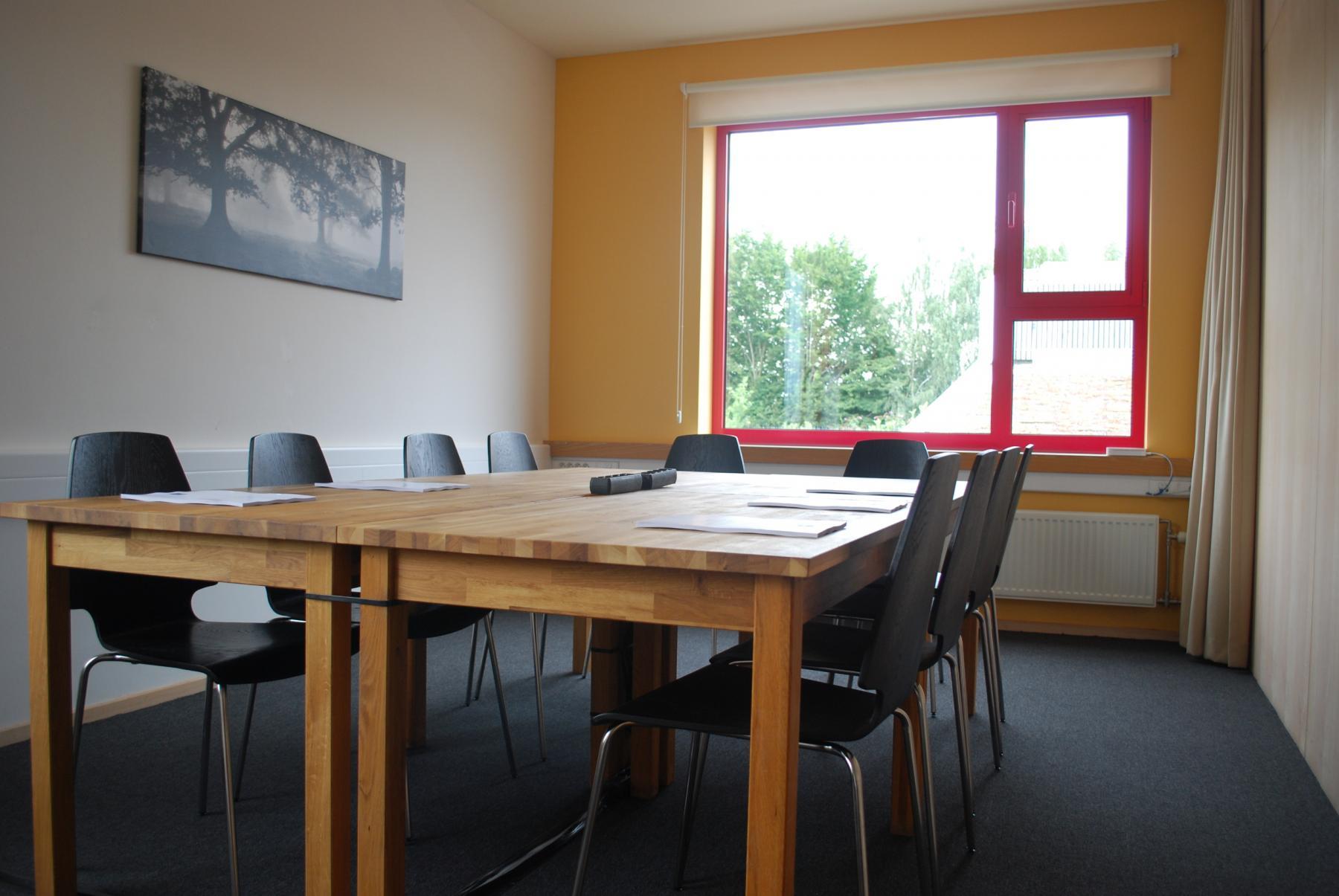 Kantoor te huur Ambachtenlaan 8, Leuven (2)