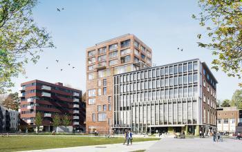 Kantoor te huur Sluisstraat 79, Leuven (15)