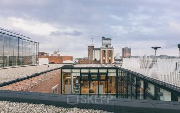 Kantoor te huur Sluisstraat 79, Leuven (5)