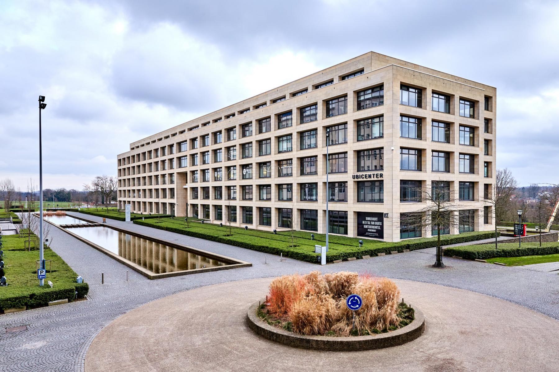 Kantoor te huur Philipssite 5 5, Leuven (2)