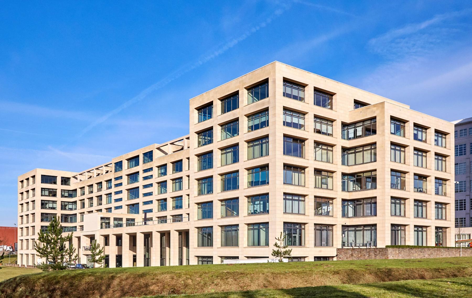 Kantoor te huur Philipssite 5 5, Leuven (1)