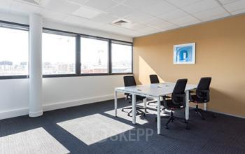 Espace de bureau spacieux à la rue Crepet