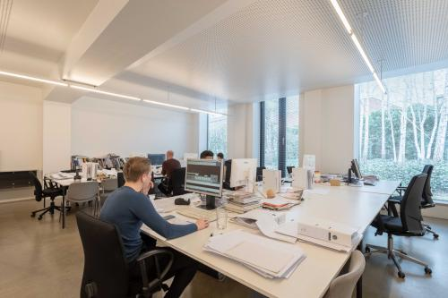 Rent office space Alexander Battalaan 51, Maastricht (5)