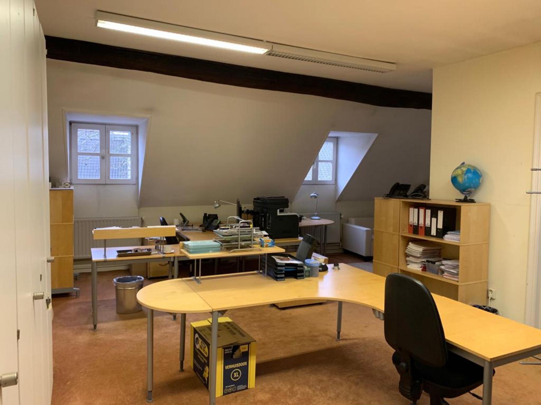Rent office space Wycker Grachtstraat 38, Maastricht (12)
