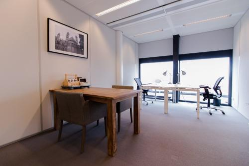 Office spaces for rent Maastricht