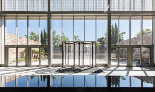 Alquilar oficinas Calle de la Ribera del Loira 28, Madrid (5)