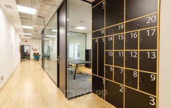 Alquilar oficinas Carrera de San Jerónimo 17, Madrid (10)