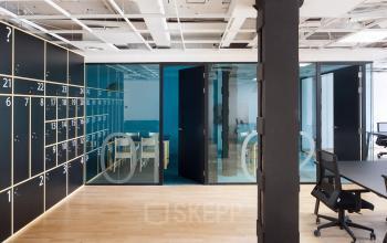 Alquilar oficinas Carrera de San Jerónimo 17, Madrid (8)