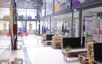 Alquilar oficinas Calle Colegiata 9, Madrid (4)