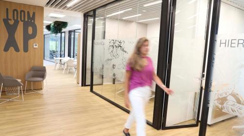 Alquilar oficinas Calle del Eucalipto 33 33, Madrid (5)