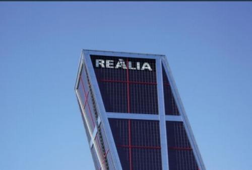 Alquilar oficinas Paseo de la Castellana 216 216, Madrid (1)