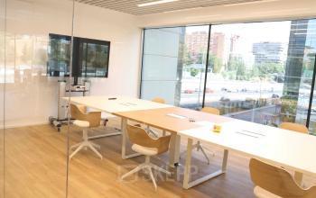 Alquilar oficinas Calle del Eucalipto 33 33, Madrid (8)