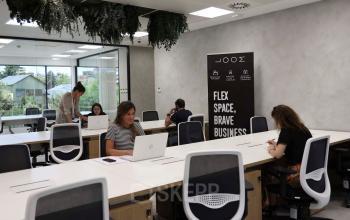 Alquilar oficinas Calle del Eucalipto 33 33, Madrid (1)