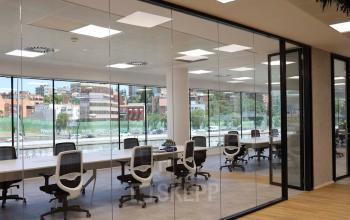 Alquilar oficinas Calle del Eucalipto 33 33, Madrid (3)