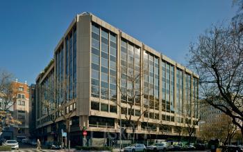 Alquilar oficinas Calle de Luchana 23, Madrid (1)
