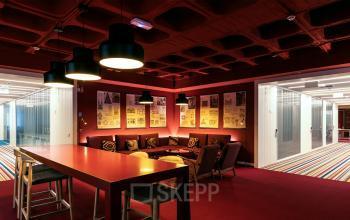 Alquilar oficinas Calle José Abascal 56, Madrid (4)