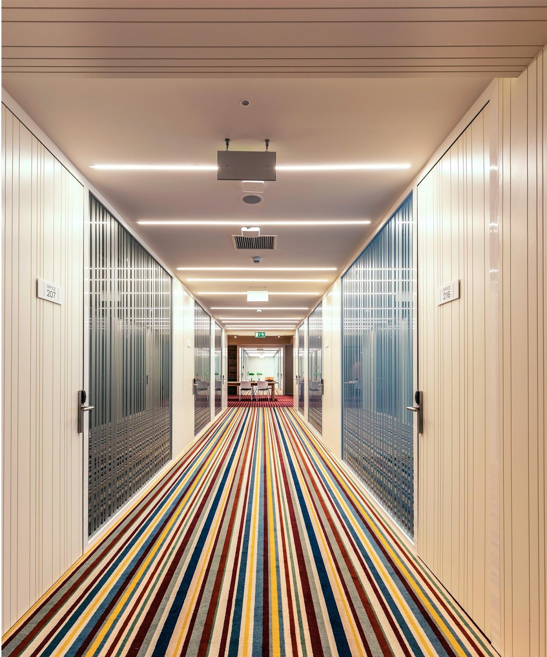 Alquilar oficinas Calle José Abascal 56, Madrid (5)