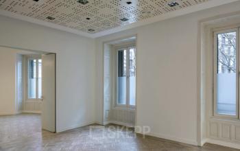 Alquilar oficinas Calle de Sagasta 31, Madrid (1)