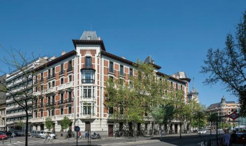 Alquilar oficinas Calle de Sagasta 31, Madrid (2)