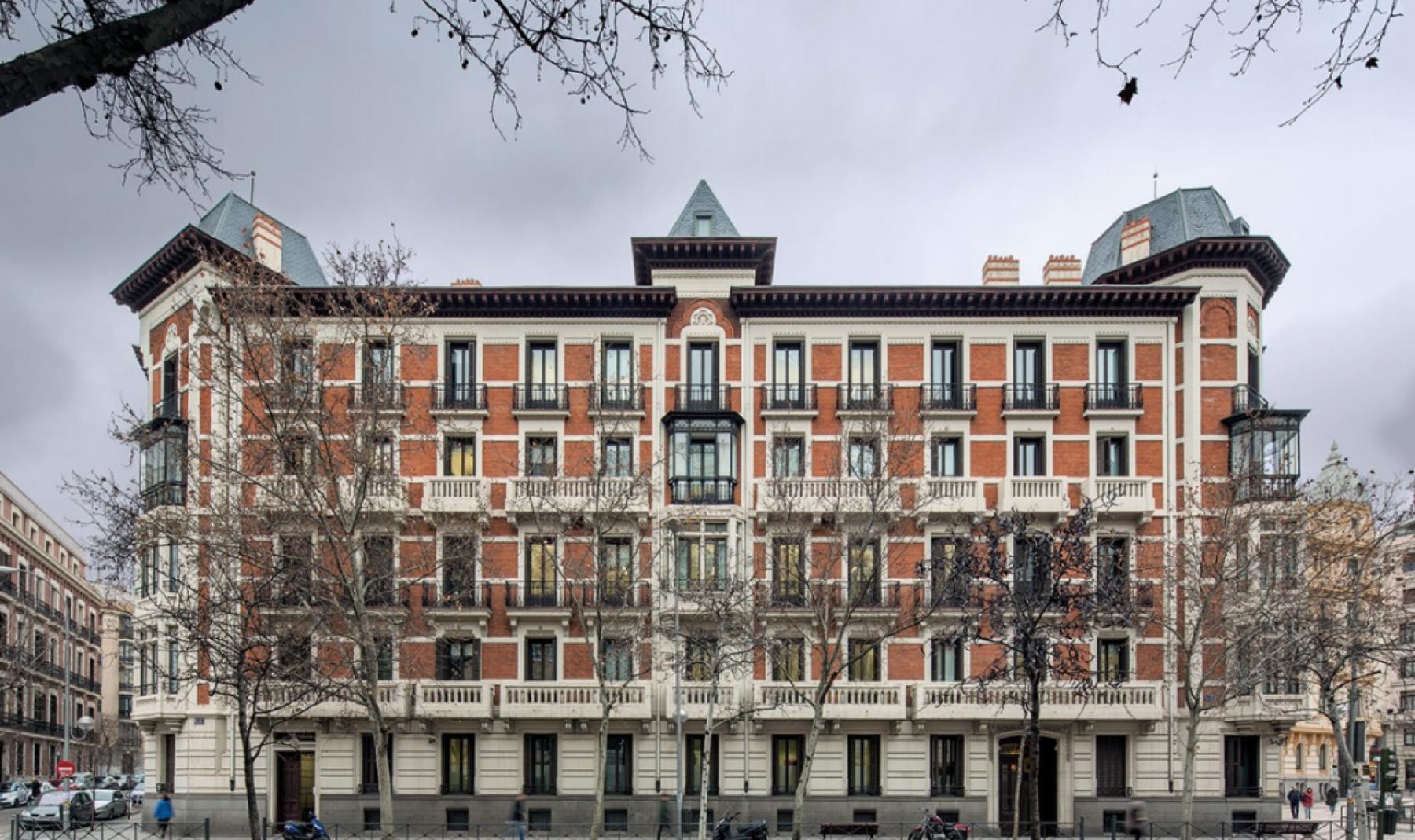 Alquilar oficinas Calle de Sagasta 31, Madrid (5)