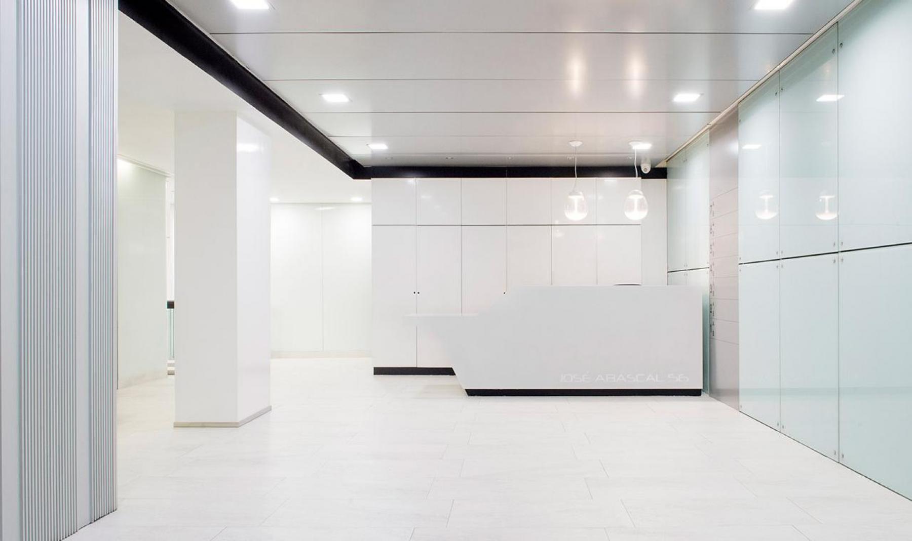 Alquilar oficinas Calle de José Abascal 56, Madrid (2)