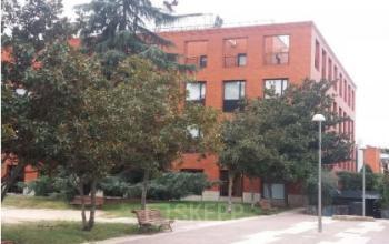 Alquilar oficinas Calle de Gregorio Benítez 3, Madrid (1)