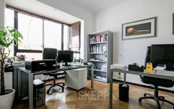 Alquilar oficinas Calle de Josefa Valcárcel 8, Madrid (1)