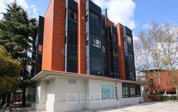 Alquilar oficinas Calle de Josefa Valcárcel 8, Madrid (6)