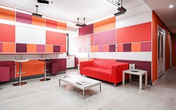 Alquilar oficinas Calle de Josefa Valcárcel 8, Madrid (3)