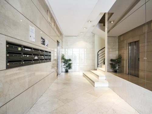 Alquilar oficinas Calle de Josefa Valcárcel 8, Madrid (5)