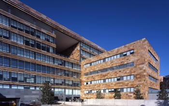 Alquilar oficinas Calle de Isabel Colbrand 22, Madrid (2)