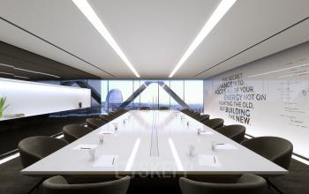 Alquilar oficinas Puerto de Somport 9, Madrid (7)