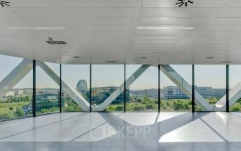 Alquilar oficinas Puerto de Somport 9, Madrid (3)