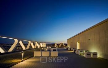 Alquilar oficinas Puerto de Somport 9, Madrid (6)