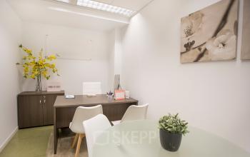 Alquilar oficinas Plaza de José Moreno Villa 2, Madrid (5)