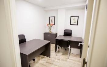 Alquilar oficinas Plaza de José Moreno Villa 2, Madrid (9)