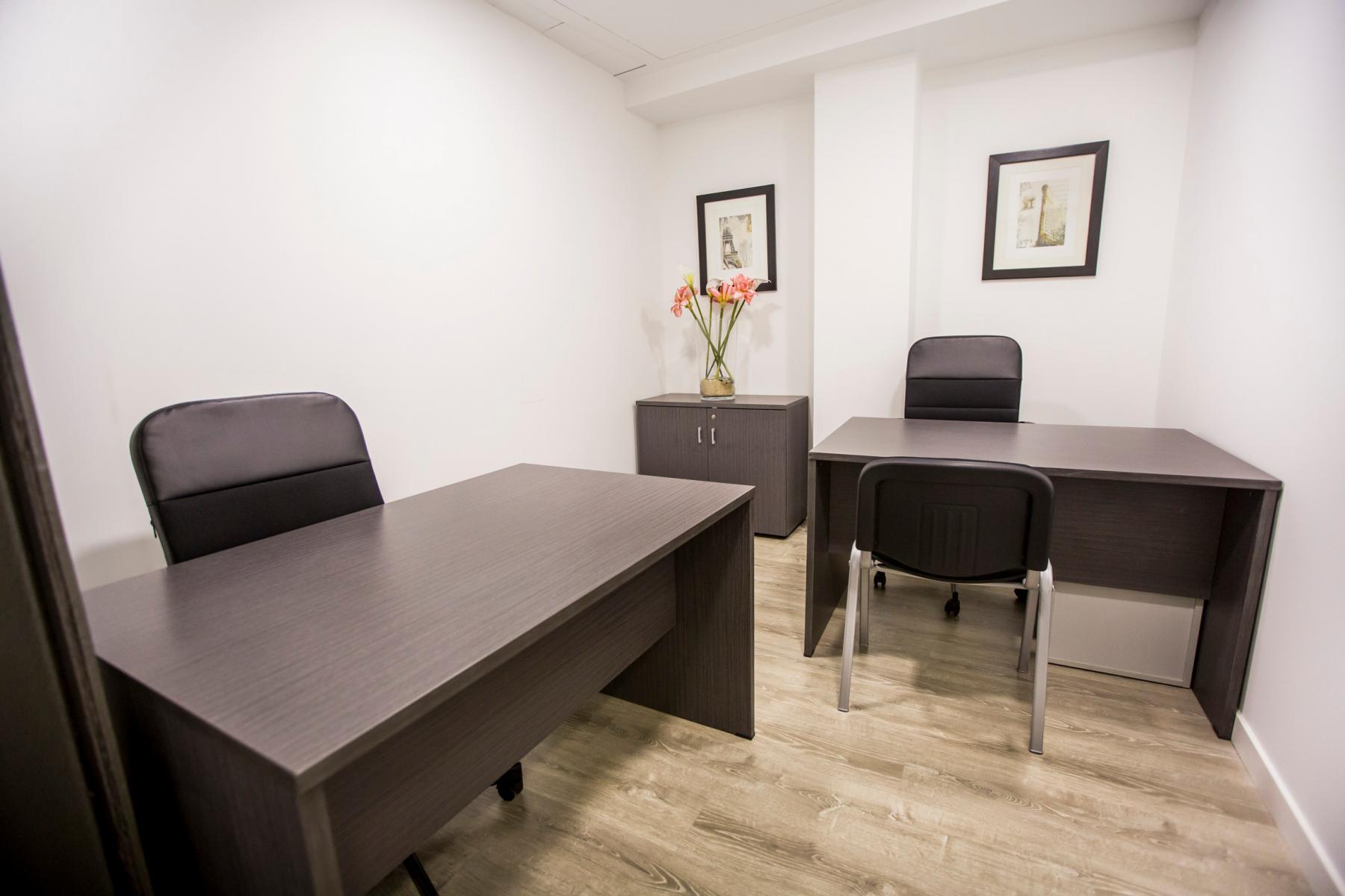 Alquilar oficinas Plaza de José Moreno Villa 2, Madrid (8)