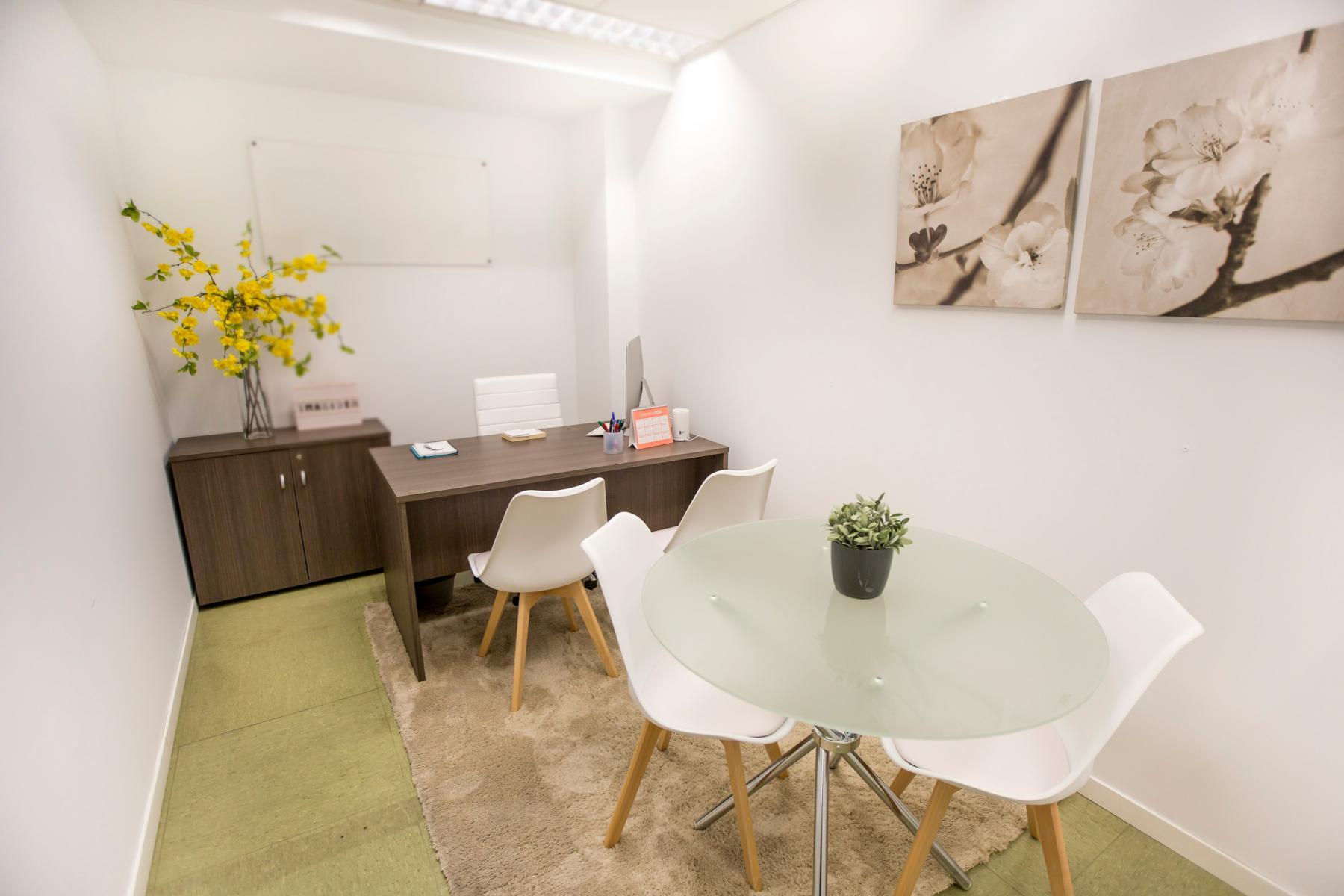 Alquilar oficinas Plaza de José Moreno Villa 2, Madrid (4)
