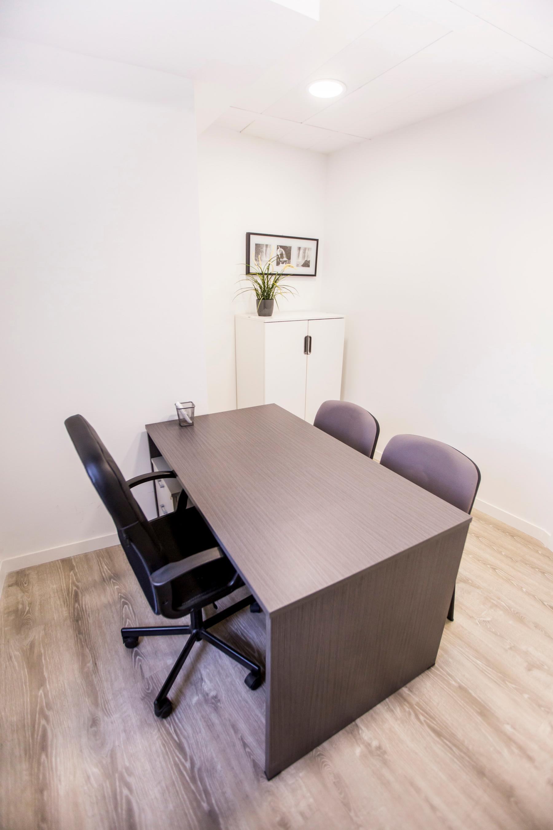 Alquilar oficinas Plaza de José Moreno Villa 2, Madrid (11)